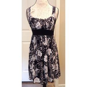{La Belle} tank dress